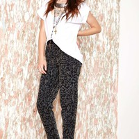Vintage Bated Breath Pant