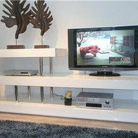 WIN 5 Contemporary Modern Design TV Stand