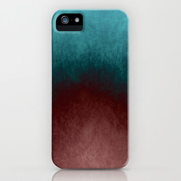 abstract texture iPhone & iPod Case by VanessaGF