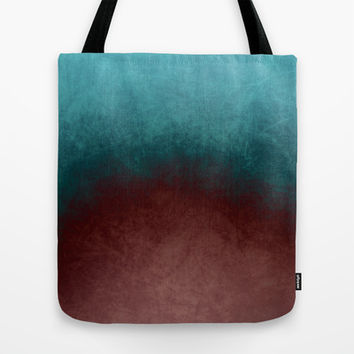 abstract texture Tote Bag by VanessaGF
