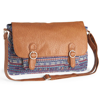 Southwest Messenger Bag
