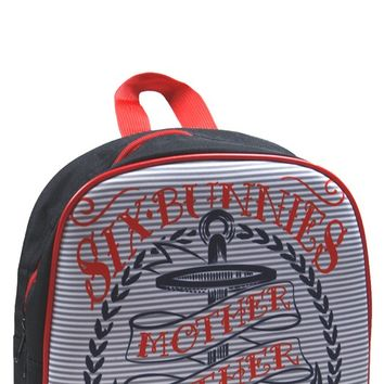 Anchor Kids Backpack | Blame Betty