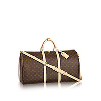 key:product_share_product_facebook_title Keepall Bandoulière 60