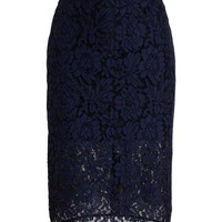 MSGM | Lace Pencil Skirt | Browns fashion & designer clothes & clothing