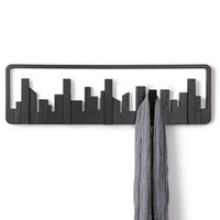 Umbra Skyline 5-Hook Wall Hanger