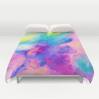 Love and Some Verses Duvet Cover by Jacqueline Maldonado | Society6