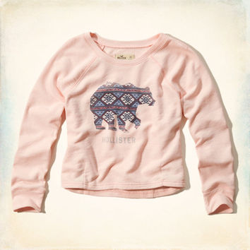 Cabrillo Beach Sweatshirt