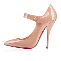 Neo Pensee 120mm Nude Patent