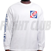 sailing long sleeve tee
