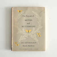 The Pursuit of Moths and Butterflies 1957