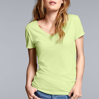 V-neck Tee - Essential Tees - Victoria's Secret
