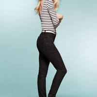 VS Siren High-rise Skinny Jean - Victoria's Secret