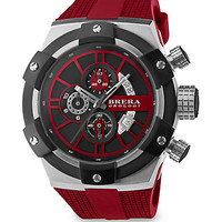 Brera Orologi: Supersportivo Chronograph Watch