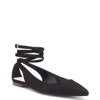 Ankle-wrap Flat - VS Collection - Victoria's Secret