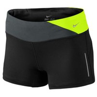 Nike Dri-Fit Epic Run Boy Shorts - Women's