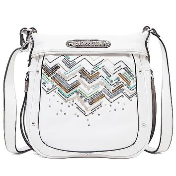Miss Me Embellished Purse