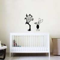 Cartoon Hero Animal Children Room Baby Child Picture Wall Bedroom 329