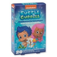 Bubble Guppies Bandages - 20 Per Pack