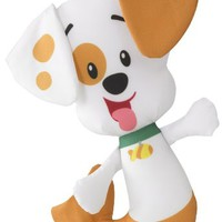 Fisher-Price Bubble Guppies Bathtime Friend Bubble Puppy