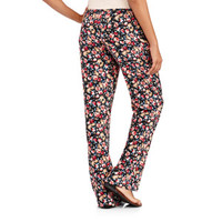 Walmart: Juniors Flared Harem Pant
