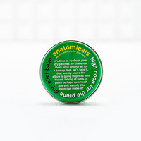 Anatomicals High Noon for the Prune Dry Relief Balm - Urban Outfitters