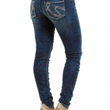HARLOW ULTRA JEGGING CLOUD PREMIUM JEANS