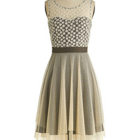 Ryu Chim Chim Chimerical Dress | Mod Retro Vintage Dresses | ModCloth.com