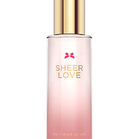 Sheer Love Eau de Toilette - VS Fantasies - Victoria's Secret