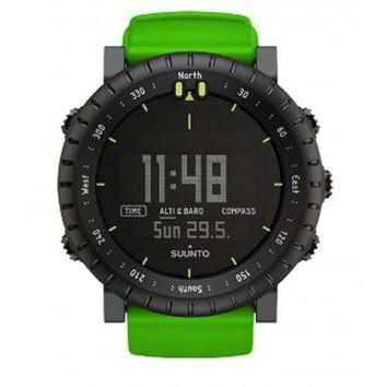 Suunto Green Crush Core Watch
