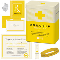 RawSpace :: Fun  Function :: Recovery Kit - Breakup