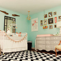 Warning: You&#x27;ll Be Jealous of This Gorgeous Nursery | The Stir