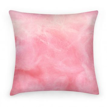 Cotton Candy Pillow