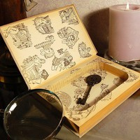 Hollow Book Safe NANCY DREW The Clue in the by SecretSafeBooks