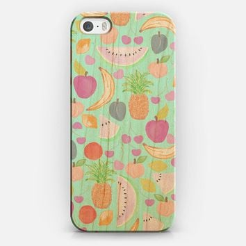 Fruit Punch Light iPhone 5s case by Lisa Argyropoulos | Casetify