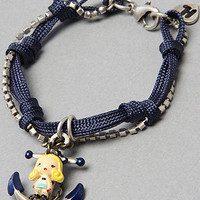 The Queen Bracelet by Harajuku Lovers | Karmaloop.com - Global Concrete Culture