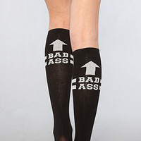 *Accessories Boutique The Bad Ass Sock : Karmaloop.com - Global Concrete Culture