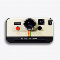 Vintage Polaroid Camera  iPhone 4s Case