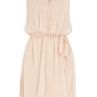 Oyster button front midi dress - Party Dresses - Dresses - Dorothy Perkins