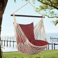 Hammock Swing - Plow &amp; Hearth