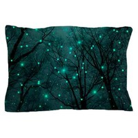 Infinite Stars Blossomed Pillow Case> Pillow Cases> soaring anchor designs