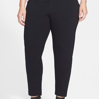 BB Dakota 'Abi' Ponte Leggings (Plus Size) | Nordstrom