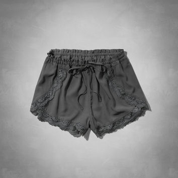 Brieann Drapey Shorts