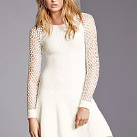 Drop-waist Sweaterdress - Victoria's Secret
