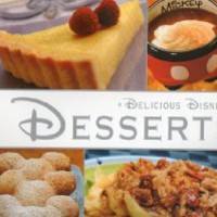 Delicious Disney Desserts, NEW EDITION