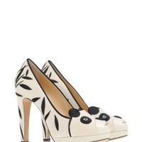 CHARLOTTE OLYMPIA - Closed toe