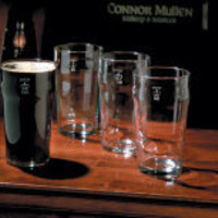 BBC America Shop - British Pub Glasses