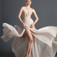 Couture Style Ballgown