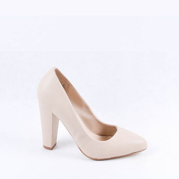 Nancy Pumps