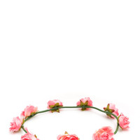 Bed Of Roses Headband
