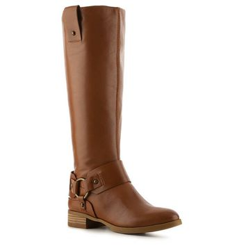 Nine West Valcaria Riding Boot
